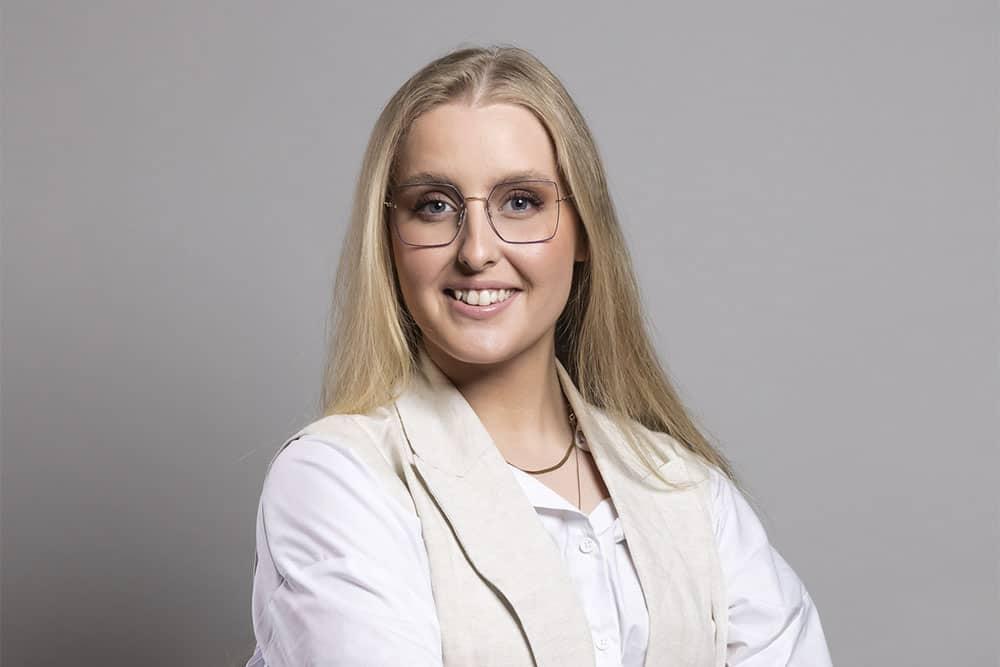 Julie H. Iversen