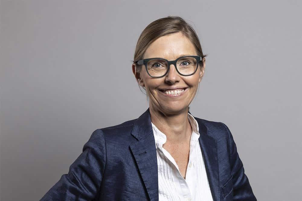 Tina Davidsen